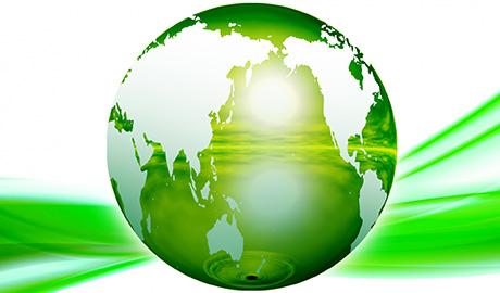 エネルギー削減への取り組み